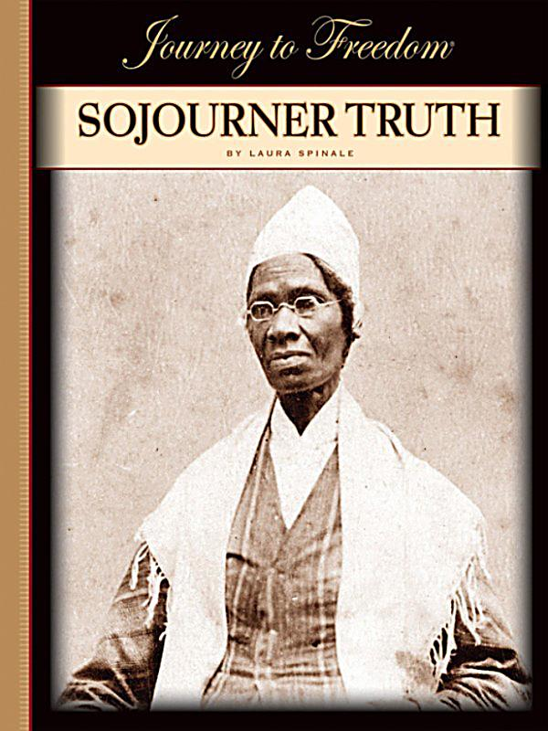 an analysis of the sojourner truth