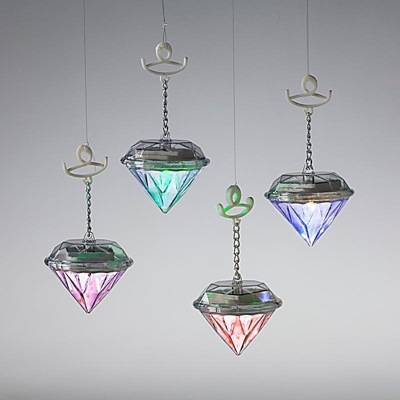 Solar deko diamant 4er set jetzt bei bestellen - Esszimmerstuhle 4er set ...