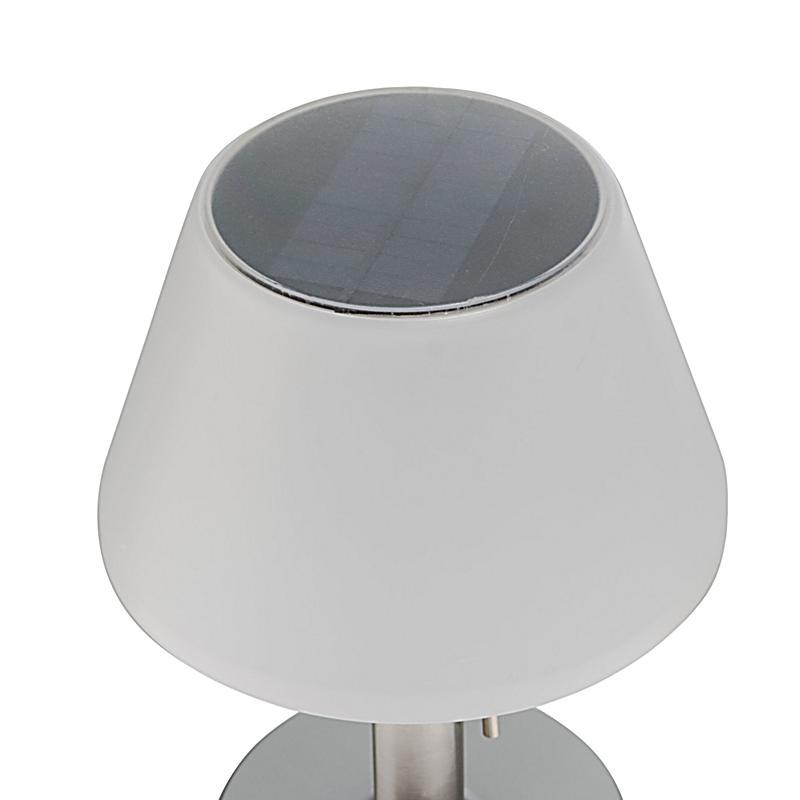 solar tischleuchte jetzt bei bestellen. Black Bedroom Furniture Sets. Home Design Ideas