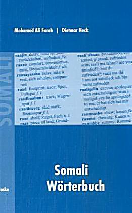somali w rterbuch buch von mohamed a farah portofrei