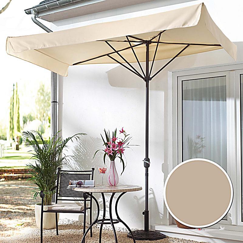 sonnenschirm farbe beige jetzt bei bestellen. Black Bedroom Furniture Sets. Home Design Ideas