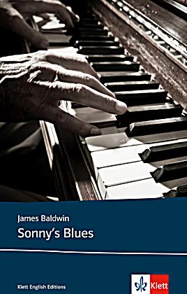 a literary analysis of sonnys blues Critical response essay james baldwin the author of sonny's blues was brought up in the same environment just like the characters process analysis essay.