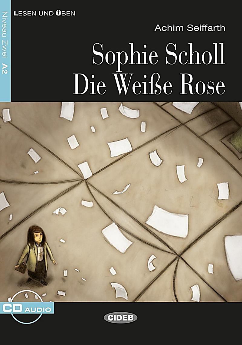 Weiße Rose Sophie Scholl