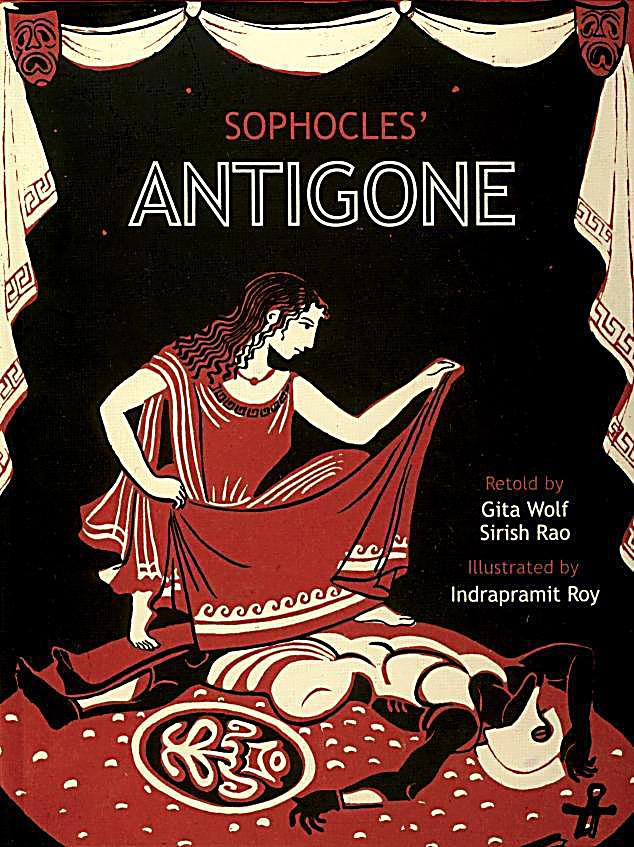 sophocles antigone Sophocles antigone 442 bc translator's note this translation by ian johnston of malaspina university-college, nanaimo, bc, note that in this translation the numbers in square brackets refer to the greek text, and the.
