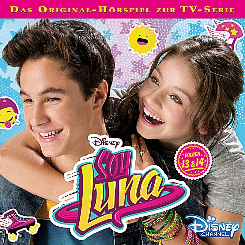 soy luna disney soy luna folge 13 14 h rbuch download. Black Bedroom Furniture Sets. Home Design Ideas