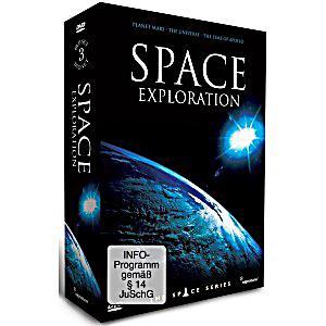 space exploration dvds - photo #10