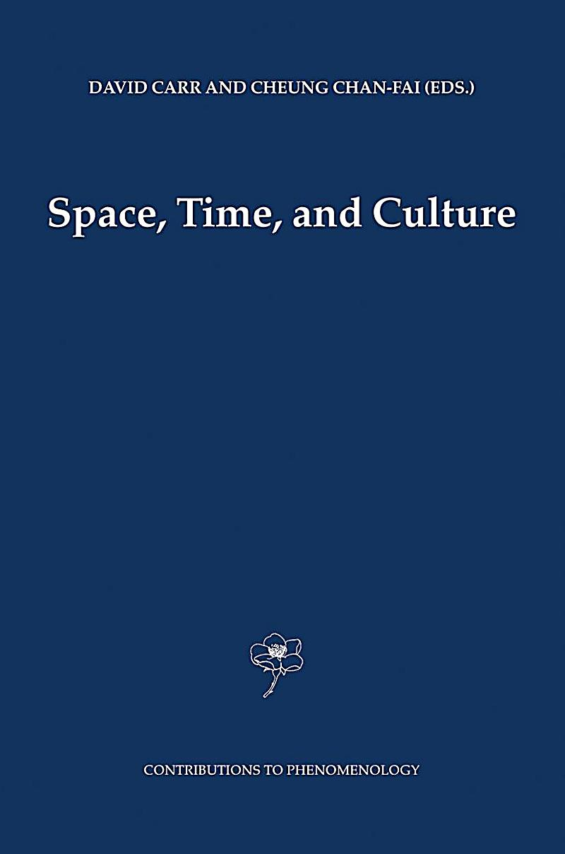 Space time and culture buch von d carr portofrei for Spacetime interval