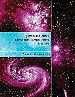 spacetime and geometry carroll solutions pdf