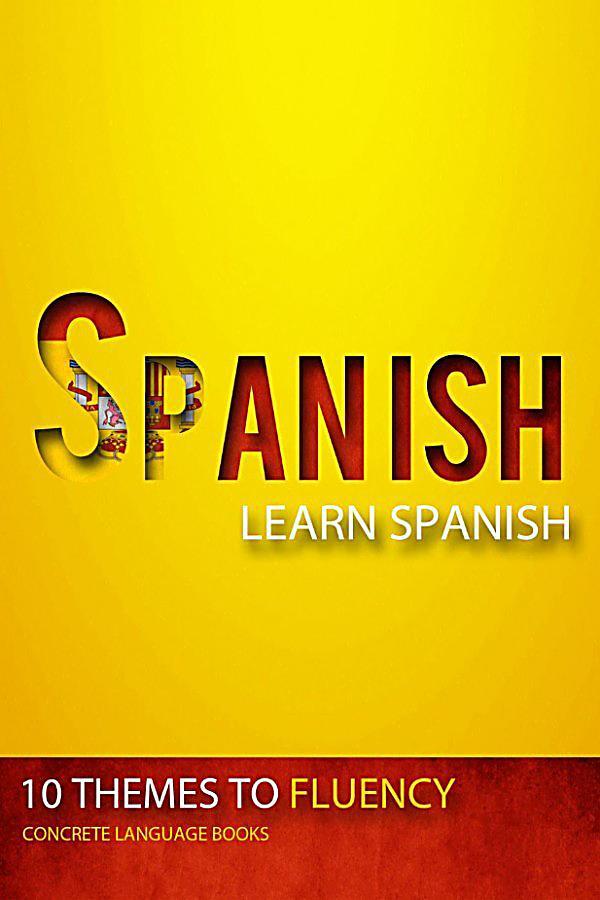 [eBook] Learn Spanish - Level 6: Lower Intermediate