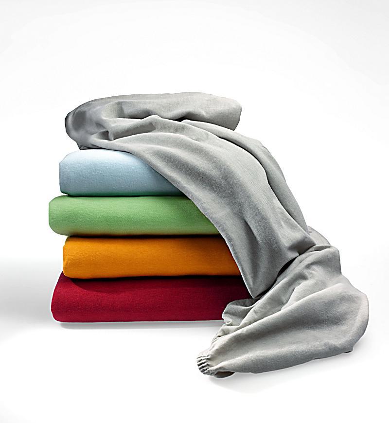 spannbetttuch silber gr e 140 x 200 bestellen. Black Bedroom Furniture Sets. Home Design Ideas