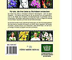 spass freude an orchideen buch dvd buch. Black Bedroom Furniture Sets. Home Design Ideas