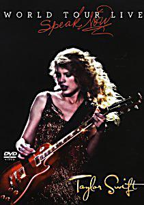 Taylor Swift Speak Now World Tour Live Dvd Download Free