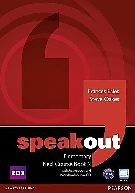 speak out course book