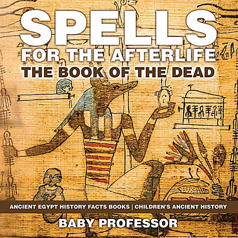 book of the dead facts