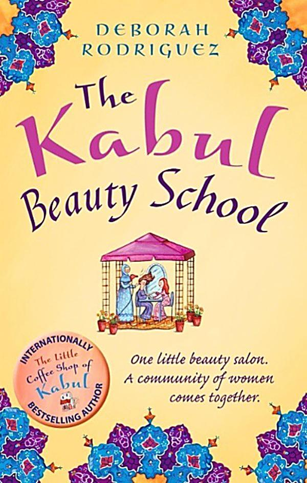 kabul beauty school essay The language of taliban the kabul beauty school b taliban , taliban essay writing help so researchomatic home subjects about us.