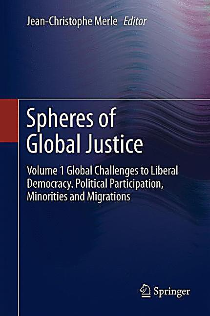 globalization of justice Global policy forum is a policy watchdog that follows social justice and this page provides a selection of articles on the globalization of law.