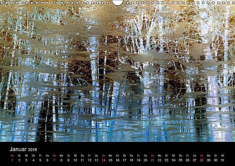 Spiegel bilder wandkalender 2018 din a3 quer dieser for Spiegel 7 2018