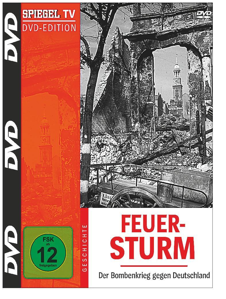 Spiegel tv feuersturm der bombenkrieg gegen deutschland for Spiegel deutschland