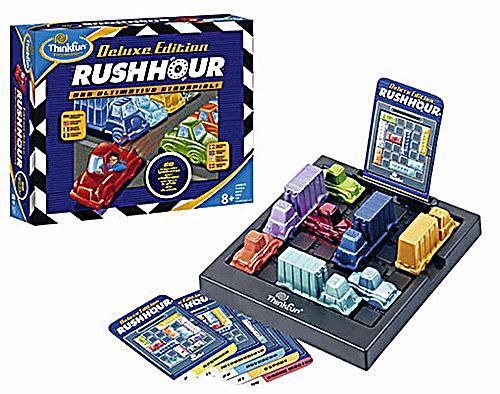 rush hour spiel kostenlos