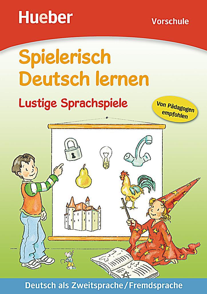 spielerisch deutsch lernen lustige sprachspiele. Black Bedroom Furniture Sets. Home Design Ideas