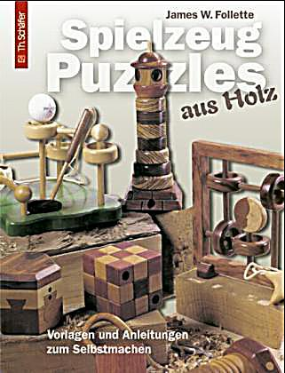 spielzeug puzzles aus holz buch portofrei bei. Black Bedroom Furniture Sets. Home Design Ideas
