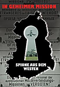 spione aus dem westen in geheimer mission film. Black Bedroom Furniture Sets. Home Design Ideas