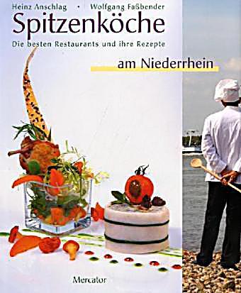 Spitzenköche am Niederrhein Buch portofrei bei Weltbild.de