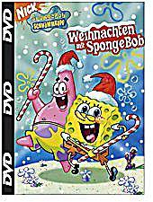 spongebob schwammkopf weihnachten mit spongebob film. Black Bedroom Furniture Sets. Home Design Ideas