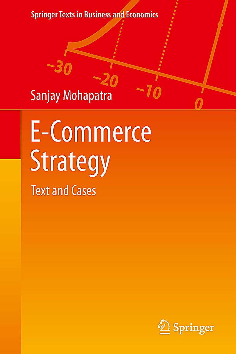 E-commerce - Literature review Example