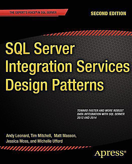 Ssis Design Patterns Book