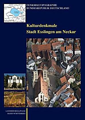 stadt esslingen am neckar buch portofrei bei. Black Bedroom Furniture Sets. Home Design Ideas
