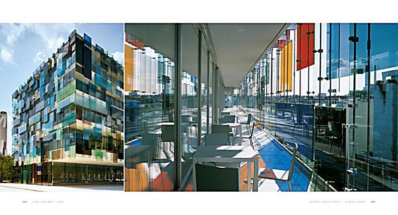 Stadt land berg neue architektur in der schweiz buch versandkostenfrei - Neue architektur ...