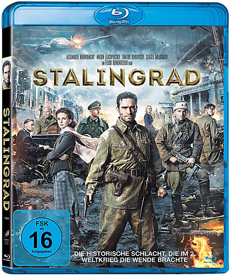 stalingrad blu ray jetzt im shop bestellen. Black Bedroom Furniture Sets. Home Design Ideas