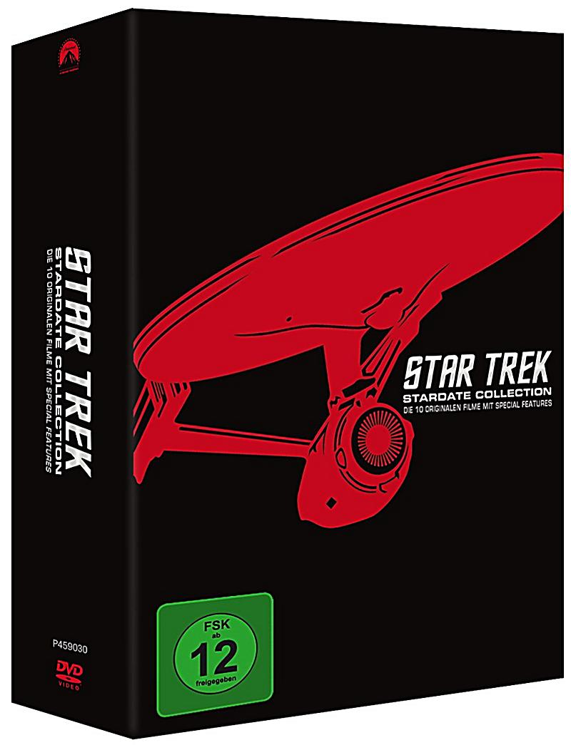 Star Trek: The Stardate Collection Volume 1