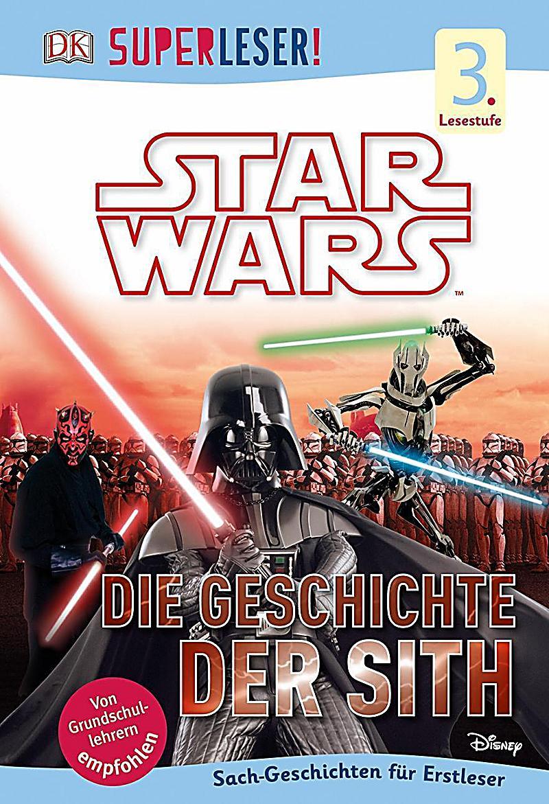 Geschichte Star Wars