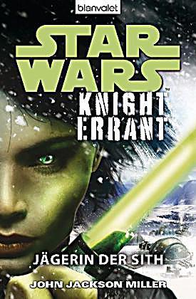 Star Wars: Knight Errant, Vol. 1 - Aflame Miller, John Jackson Paperback