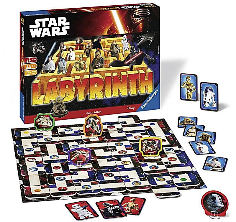 Star Wars Strategie Spiele