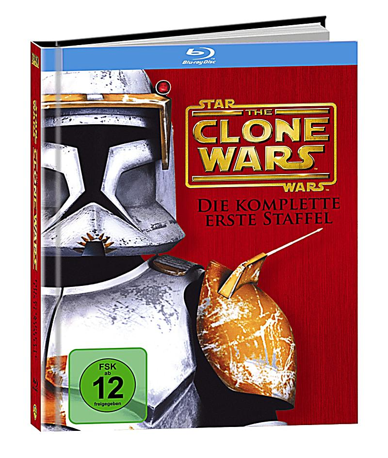 Clone Wars Staffel 1