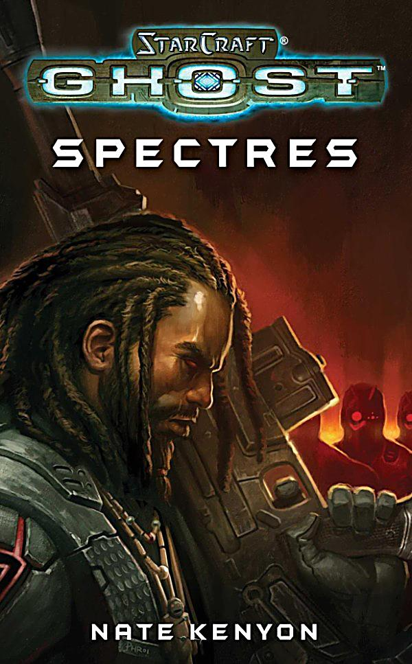 starcraft ghost spectres pdf download