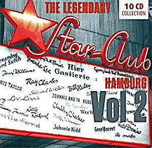 Various - The Star-Club Story