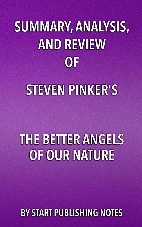 overview of steven pinkers theories In part 2 of this blog post, i will summarize some points from the stuff of thought, which i found even more interesting than the language instinct—pinker points out areas where language.