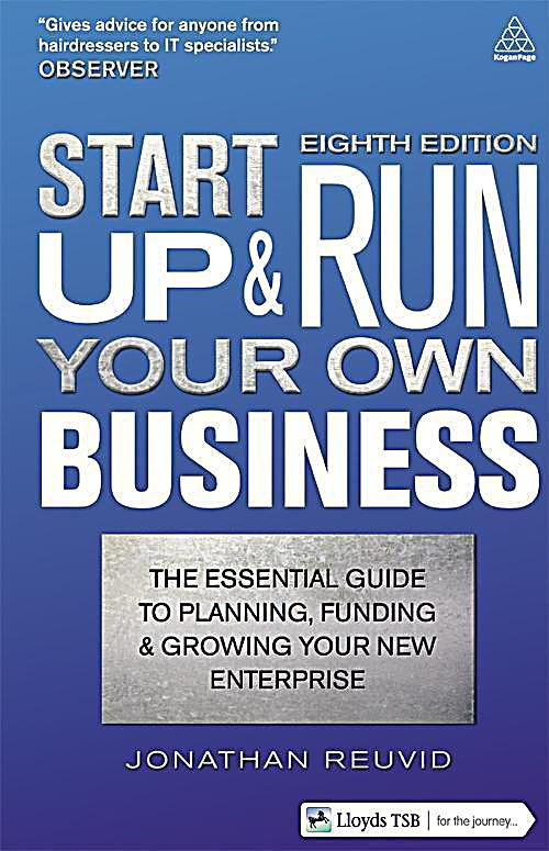 how to start and run your own corporation pdf