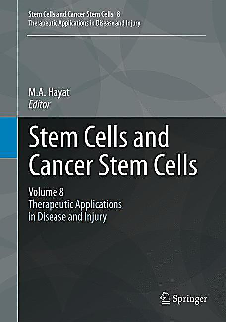 cancer stem cells essay In a stem cell transplant, you receive healthy blood-forming stem cells through a needle in your vein once they enter your bloodstream, the stem cells travel to the bone marrow , where they take the place of the cells that were destroyed by treatment.