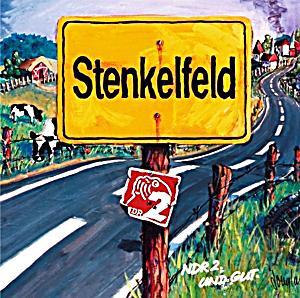 stenkelfeld audio cds stenkelfeld 1 audio cd h rbuch kaufen. Black Bedroom Furniture Sets. Home Design Ideas