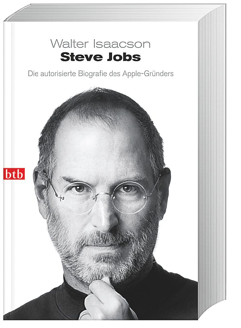 9783442744916 - Steve Jobs - Buch