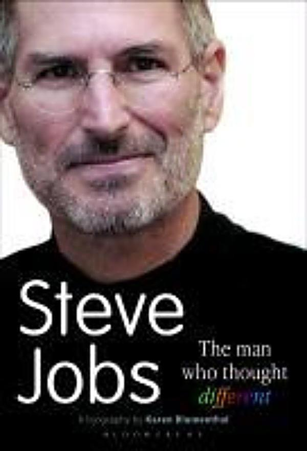 steve jobs the man Steve jobs: the man in the machine imdb 68 128 min in his signature black turtleneck and blue jeans, shrouded in shadows below a milky apple, steve jobs' image was.