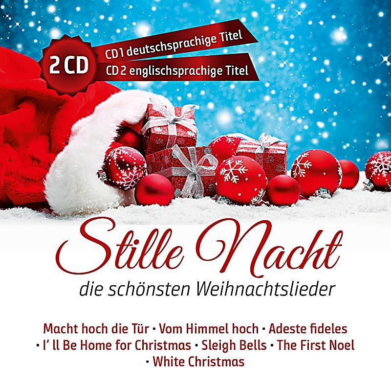 Die Schönsten Weihnachtslieder Englisch.Stille Nacht Die Schönsten Weihnachtslieder