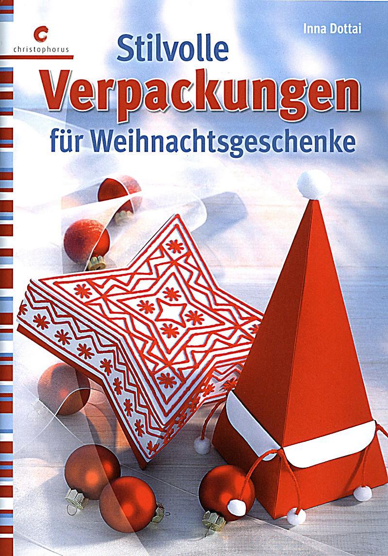 stilvolle verpackungen f r weihnachtsgeschenke buch. Black Bedroom Furniture Sets. Home Design Ideas