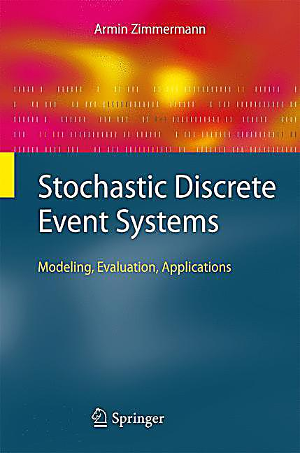 discrete event system Discrete event system models (for instance petri nets, automata, markov chains) are used to describe very different aspects of the real word: computer systems, communication systems, manufacturing systems, traffic systems.