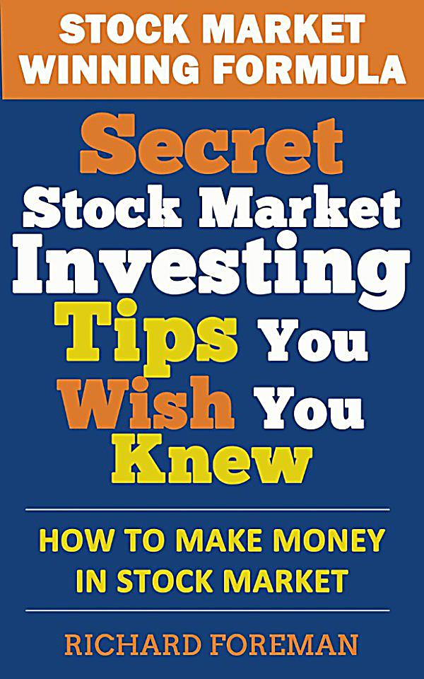 60 Stock Tips For Investment Success - StockTrader.com